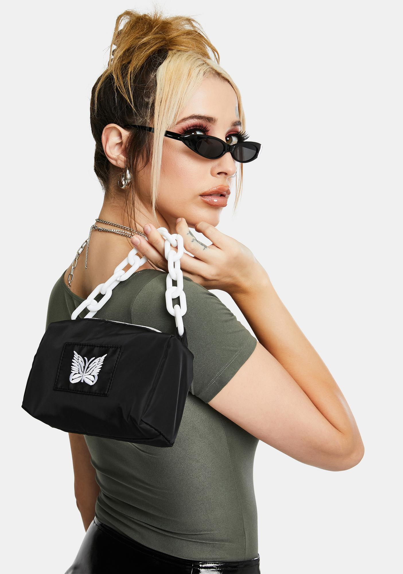 Butterfly Fly Away Shoulder Bag