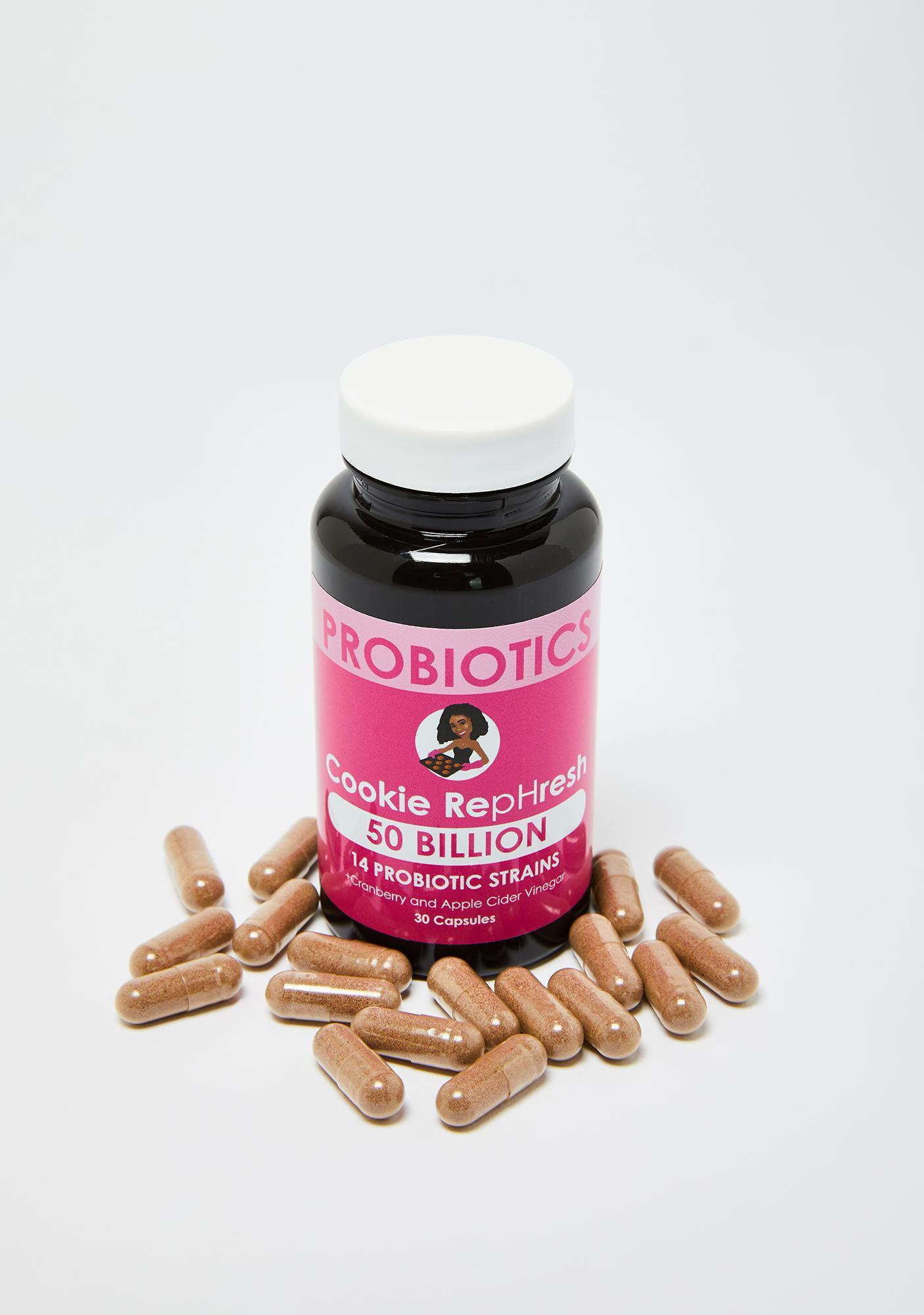 Sweet Cookies Cookie rePHresh Probiotics