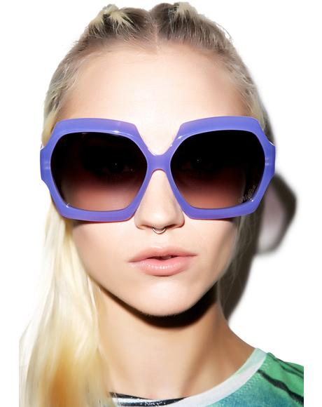 Riviera Frame Sunglasses