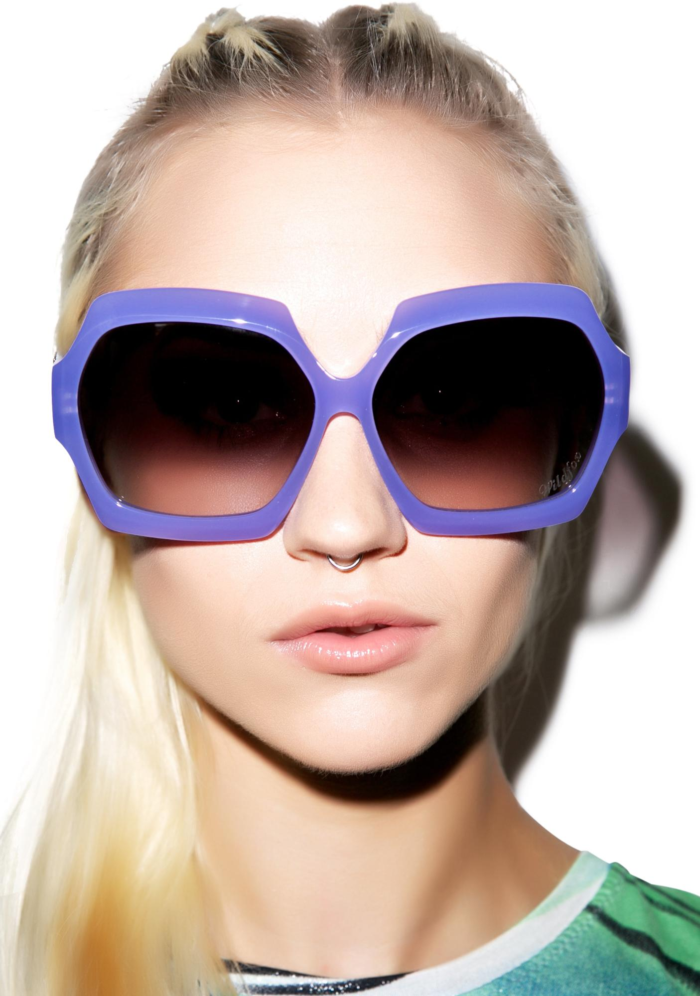 fe20d15f09 Wildfox Couture Riviera Frame Sunglasses
