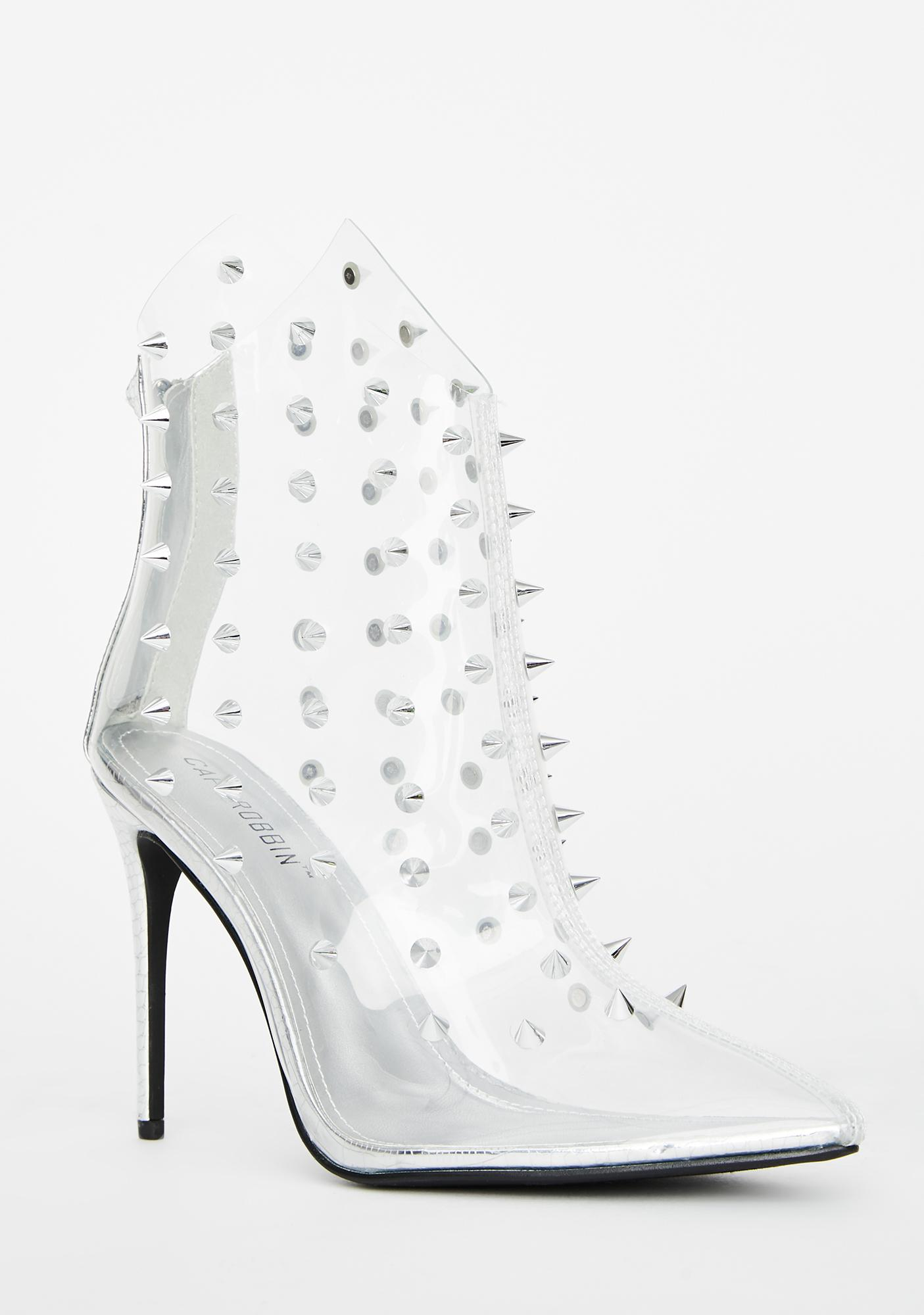 Don't Sweat It Ankle Boots
