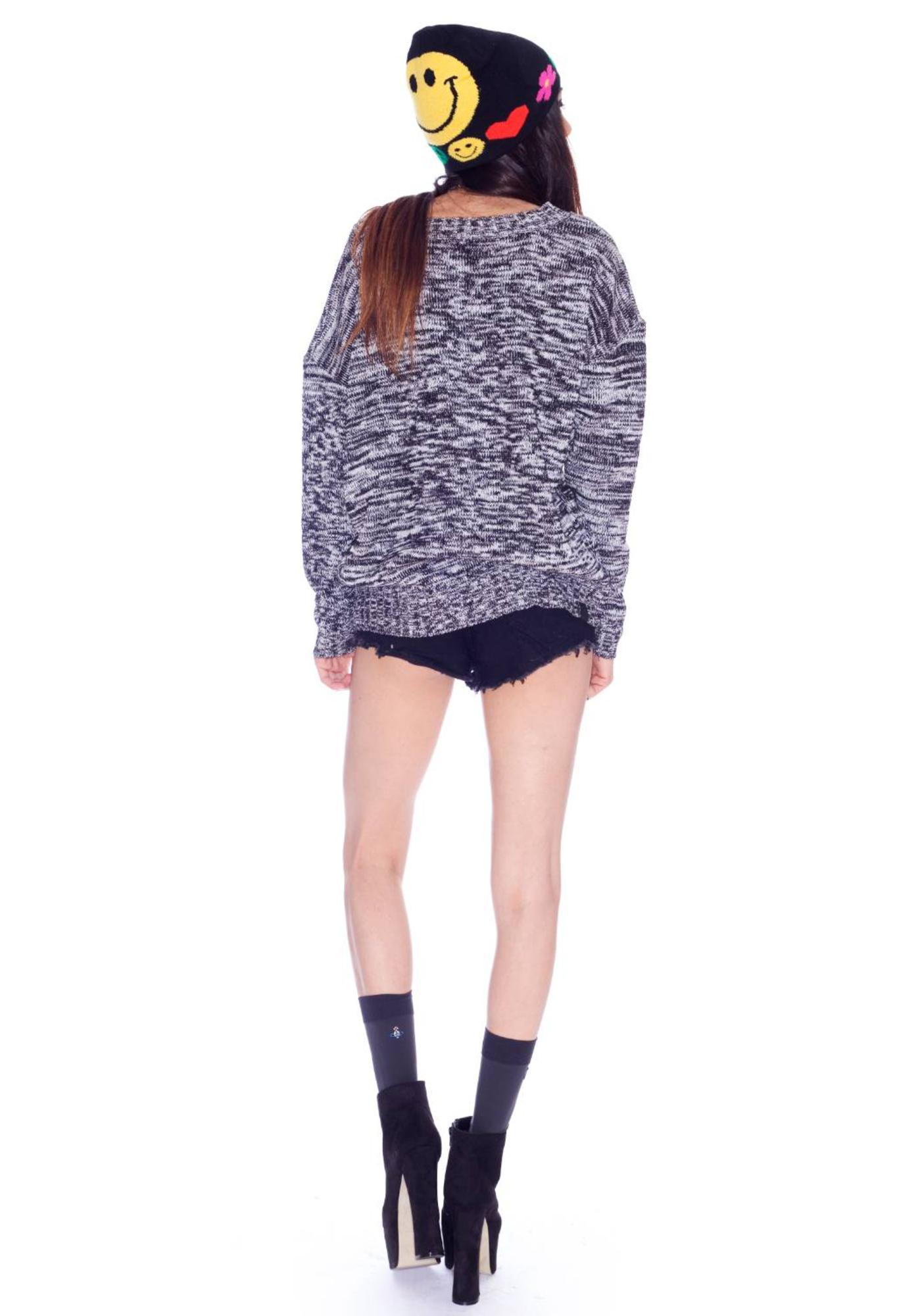 Insight Spic Spac Knit