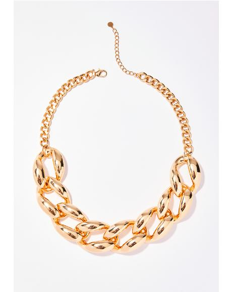 Bardi Rich Necklace