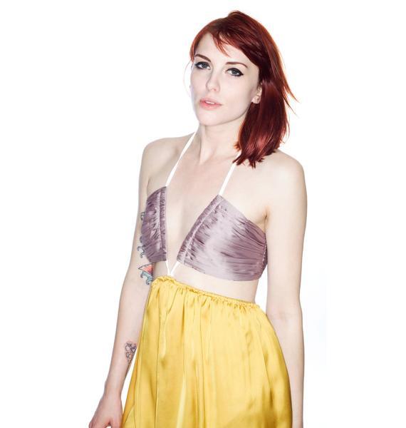 The Shining Star Maxi Dress