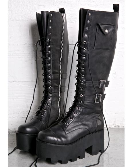 Jane Doe Boots