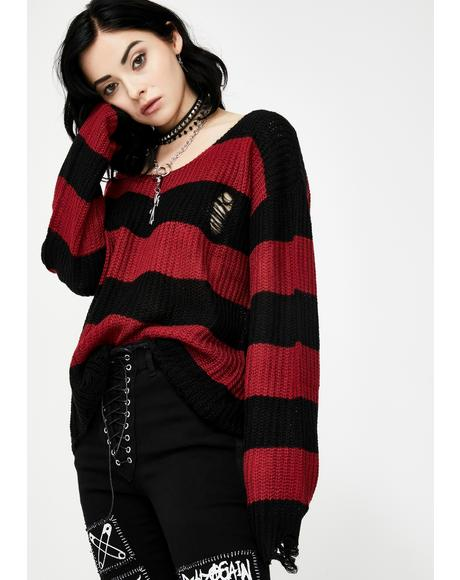 Casey Knit Sweater