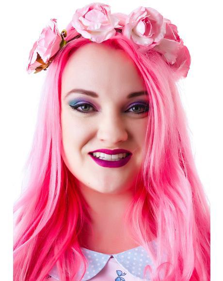 Lana Crown