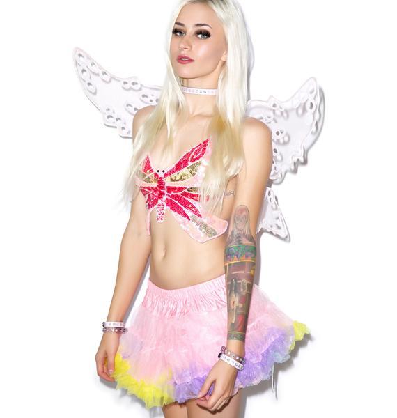 Fairy Dust Wings