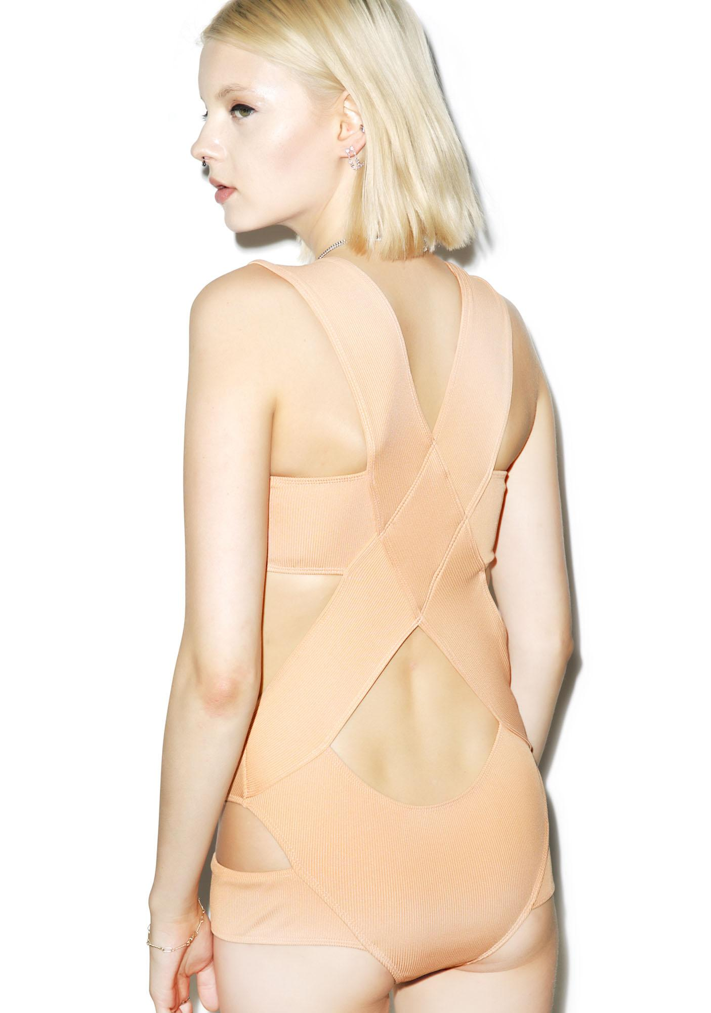 Minimale Animale The Stephanie One Piece