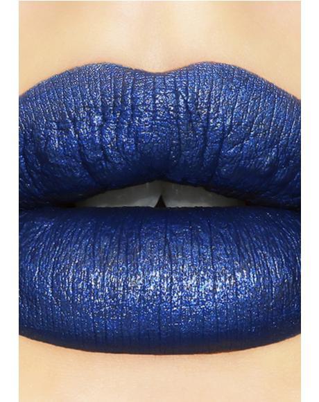 Shiver Pretty Poison Lipstick