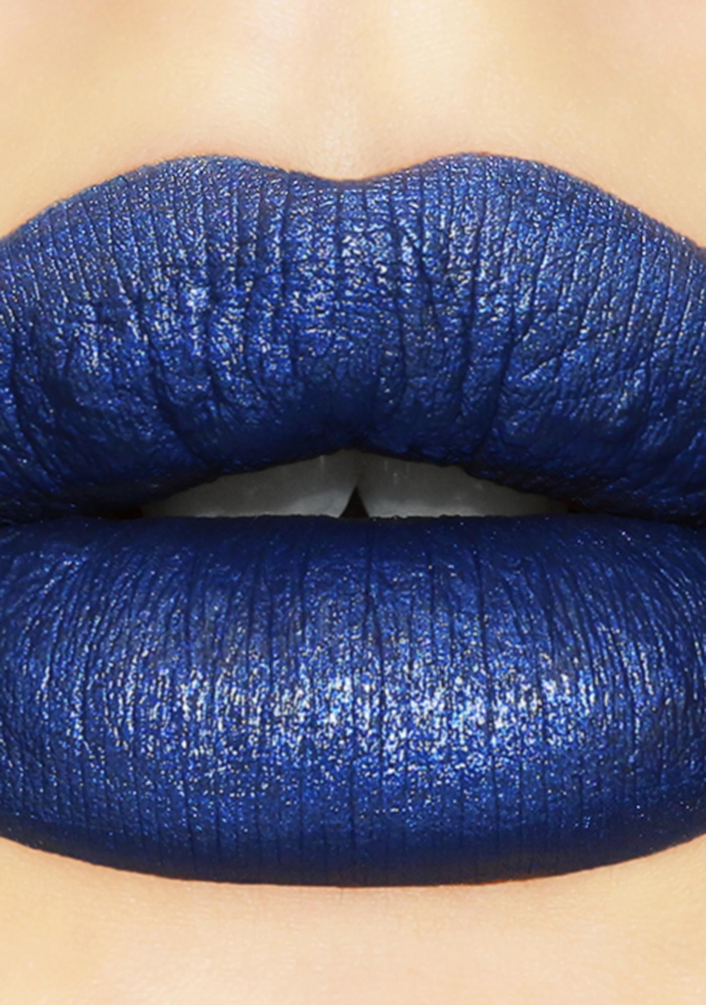 Sugarpill Shiver Pretty Poison Lipstick