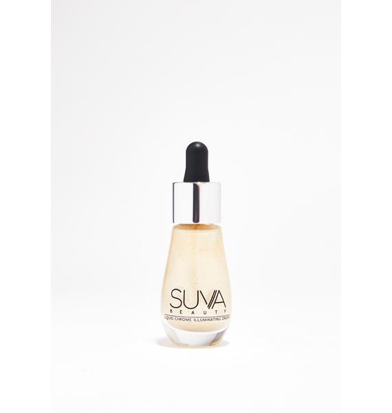 SUVA Beauty Imperial Liquid Chrome