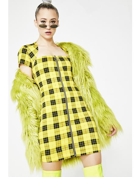 Maretha Dress