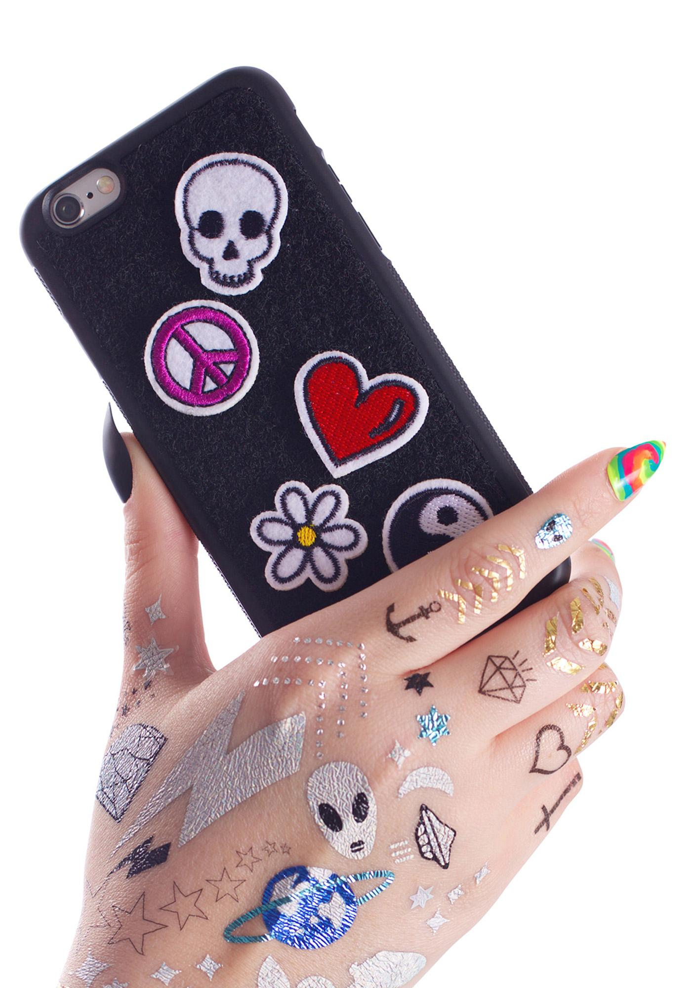 Case Taboo Cult Following iPhone 6/6+ Case
