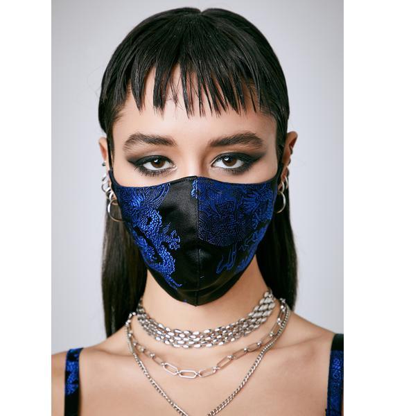 Current Mood Royal Dragon's Den Face Mask