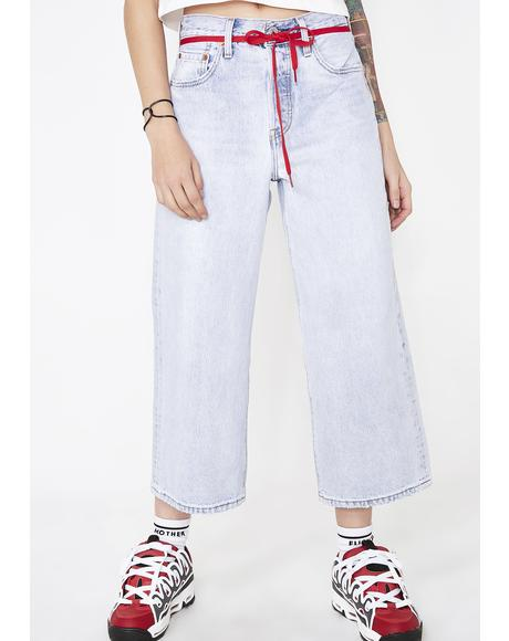 Throwing Shade Jeans