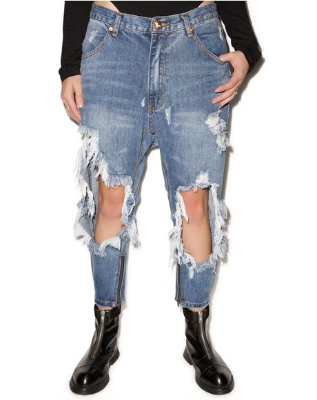 King Pins Jeans