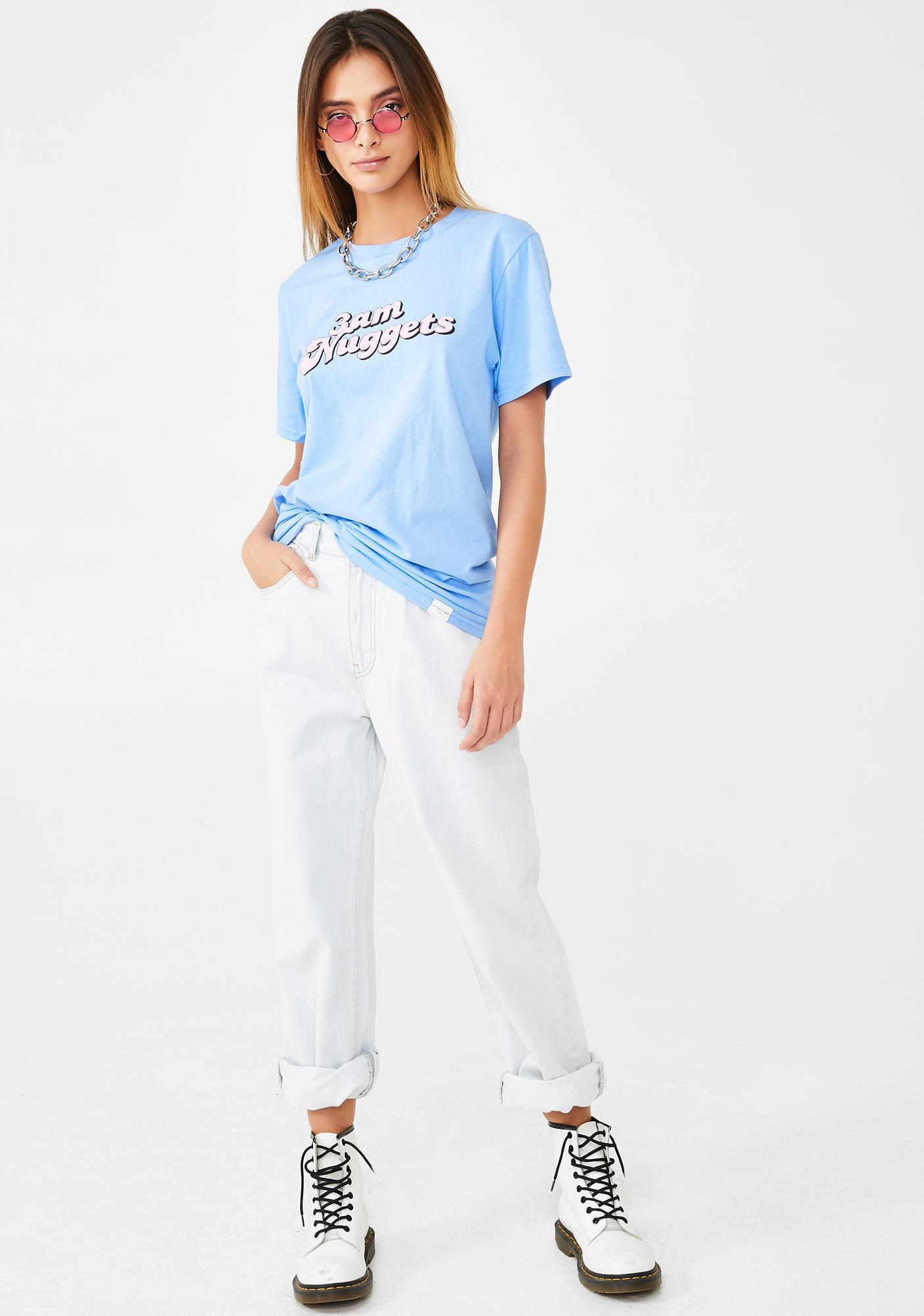 Skinnydip 3am Nuggets T-Shirt