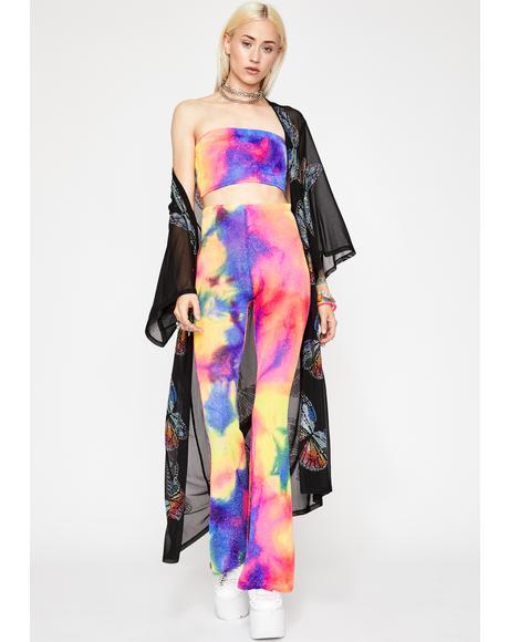 Sprite Magic Tie Dye Sparkle Set