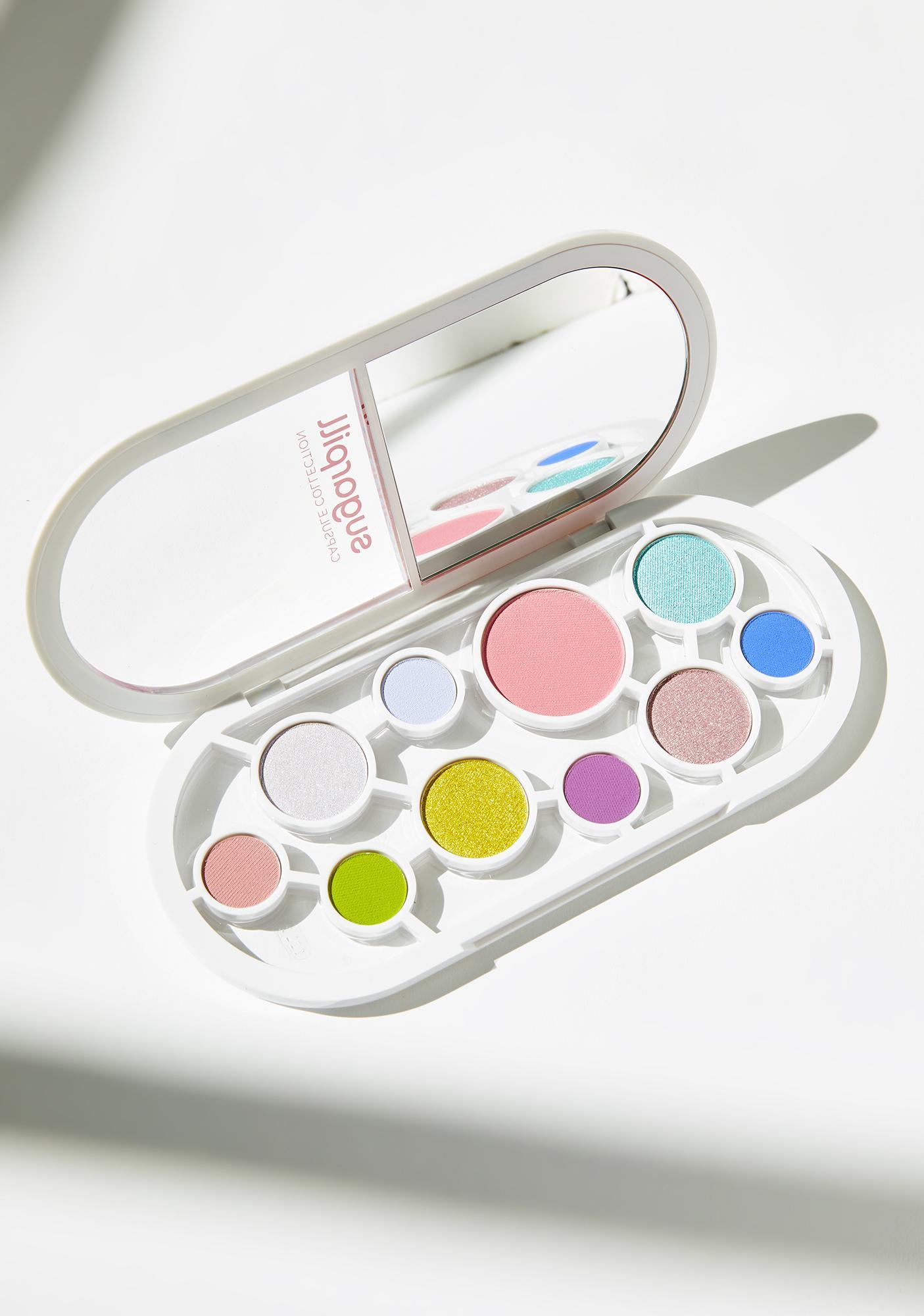 Sugarpill Capsule Eyeshadow Palette
