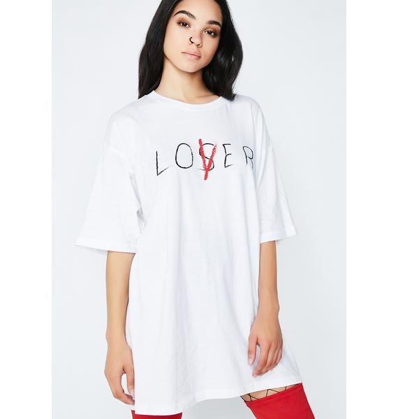 Dolls Kill Lovers Tee