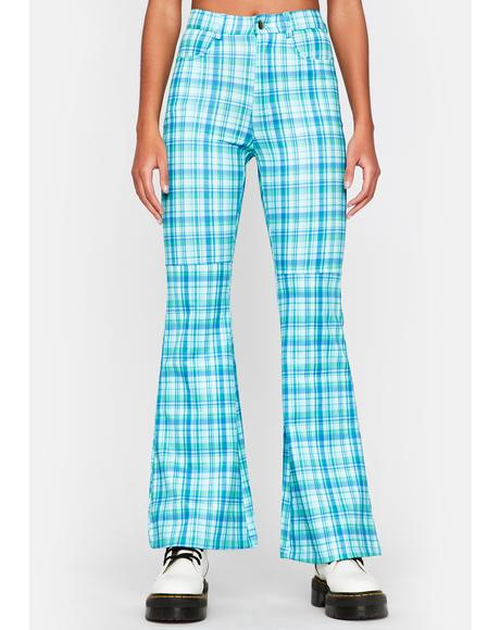 The Sweet Life Flare Pants