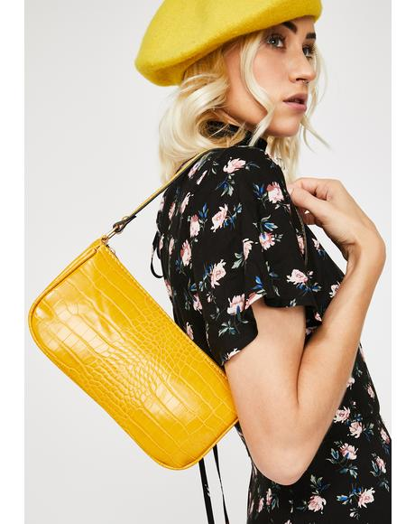 Sunshine Not Ur Mother's Shoulder Bag