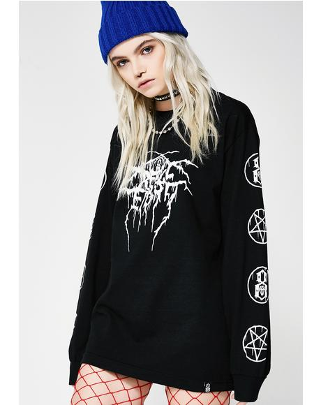 Pagan Long Sleeve Tee