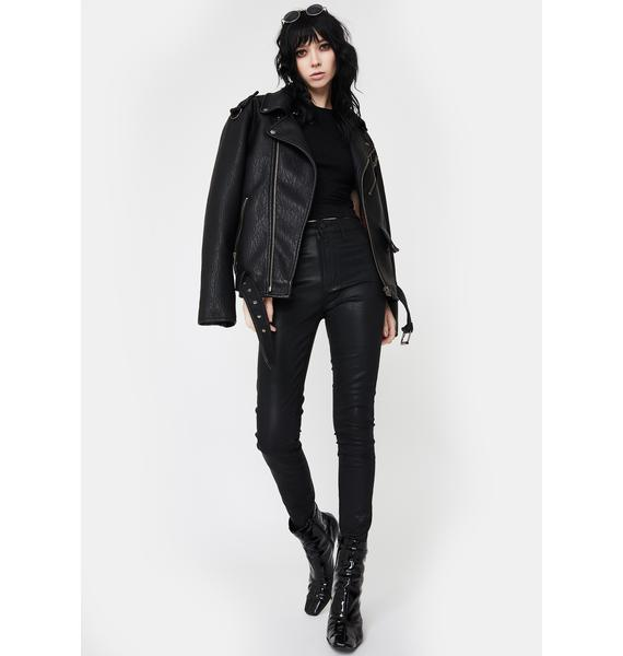 Articles of Society Hunter Hilary High Rise Pants
