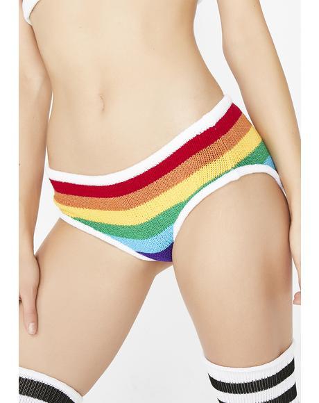 OG Rainbow Panties
