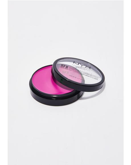 Fuschia SFX Creme Colour Face & Body Paint