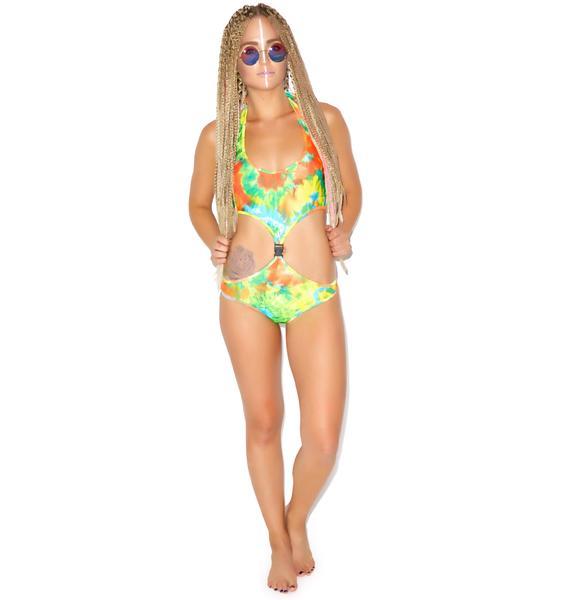 Hermosa Beach Monokini