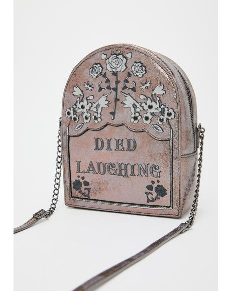 Tomb Much Fun Crossbody Bag