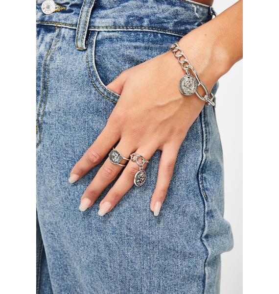 Aspire To Inspire Jewelry Set