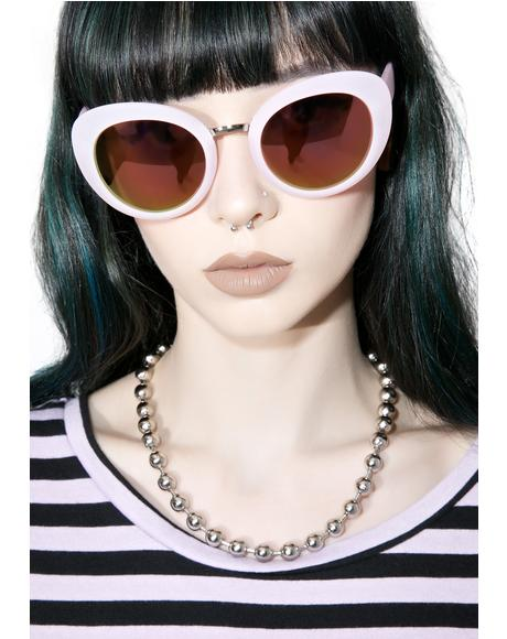 Pamper Me Sunglasses