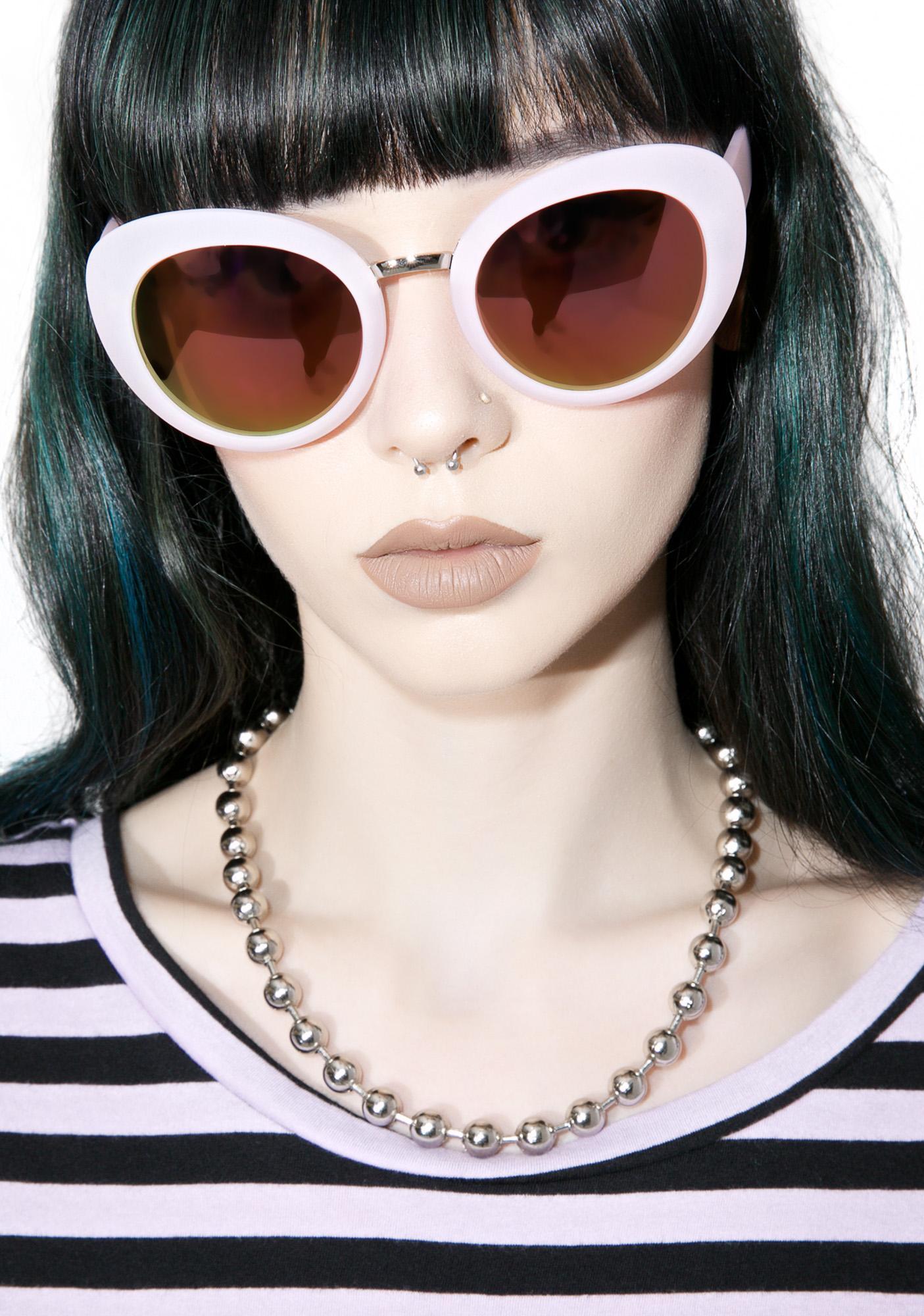 Pamper Me Sunglasses