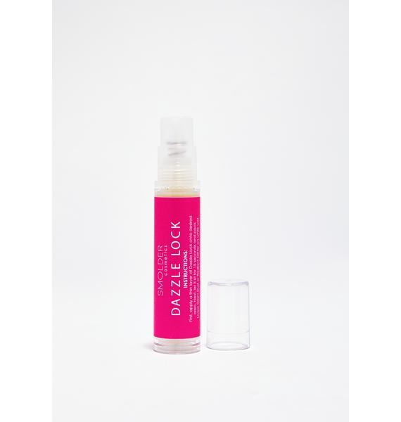Smolder Cosmetics Dazzle Lock Glitter Adhesive