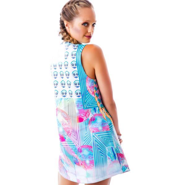 J+CO Neo Dress