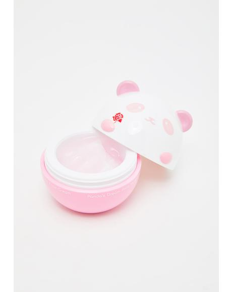 Panda's Dream Rose Hyaluronic Face Cream