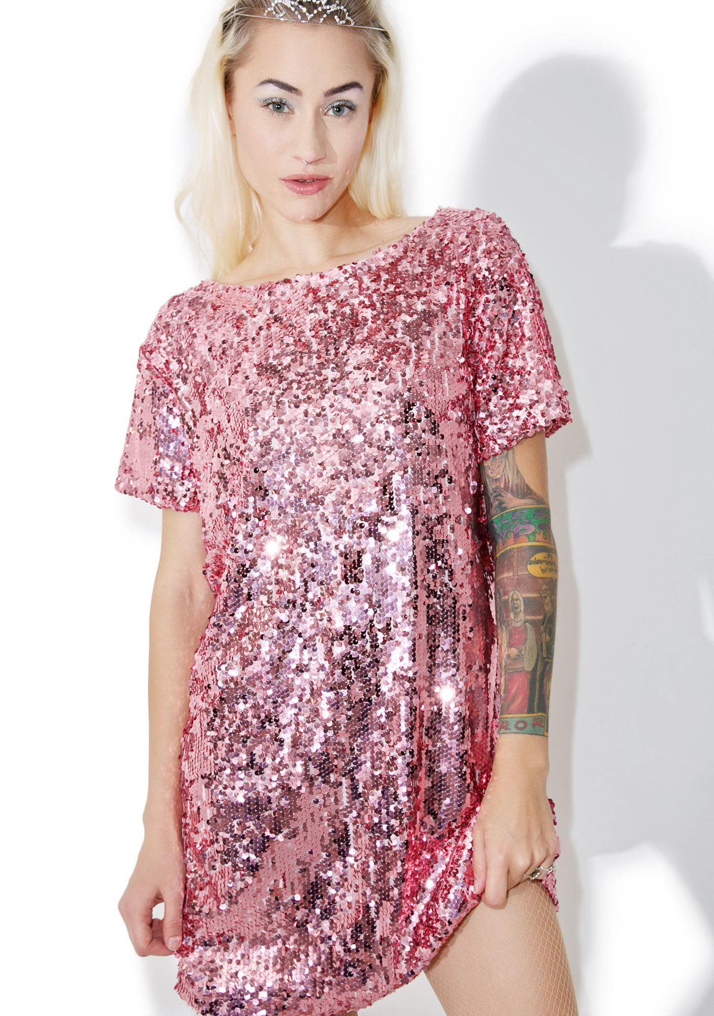 Motel Mausi Dress