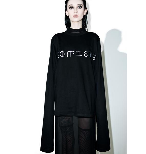 Morph8ne Controller Sweater