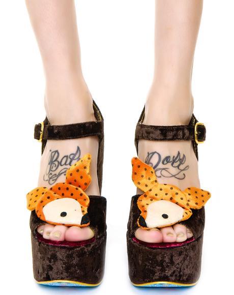 Antonella Heels