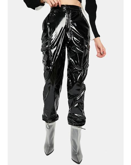 Flex on Ex Jogger Pants