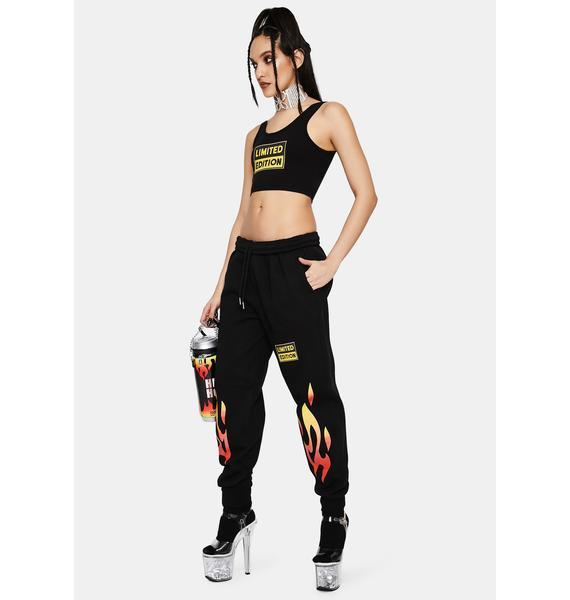 MaryJaneNite Limited Edition Sweatpants
