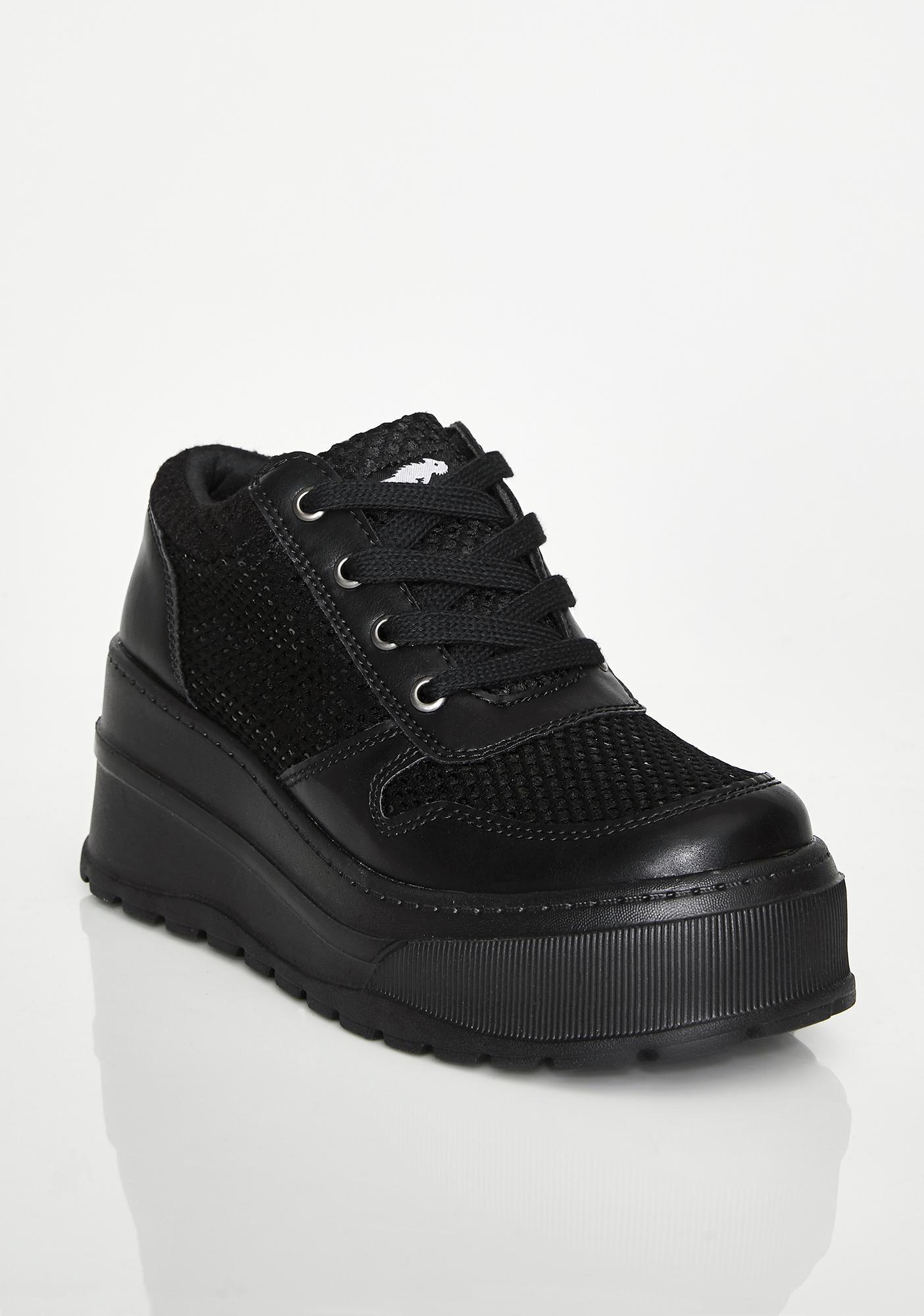863cd2e5c84 ... Rocket Dog Cosmic Platform Sneakers