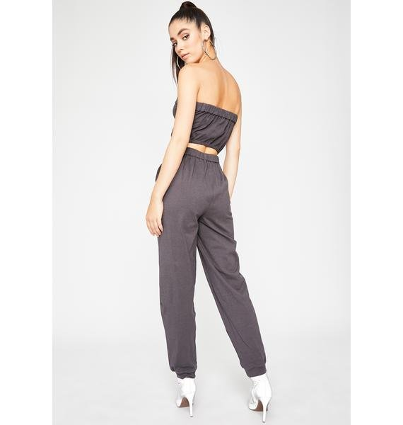 Chillaxin' Cutie Jogger Set