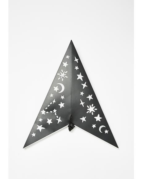 Celestial Star Lantern