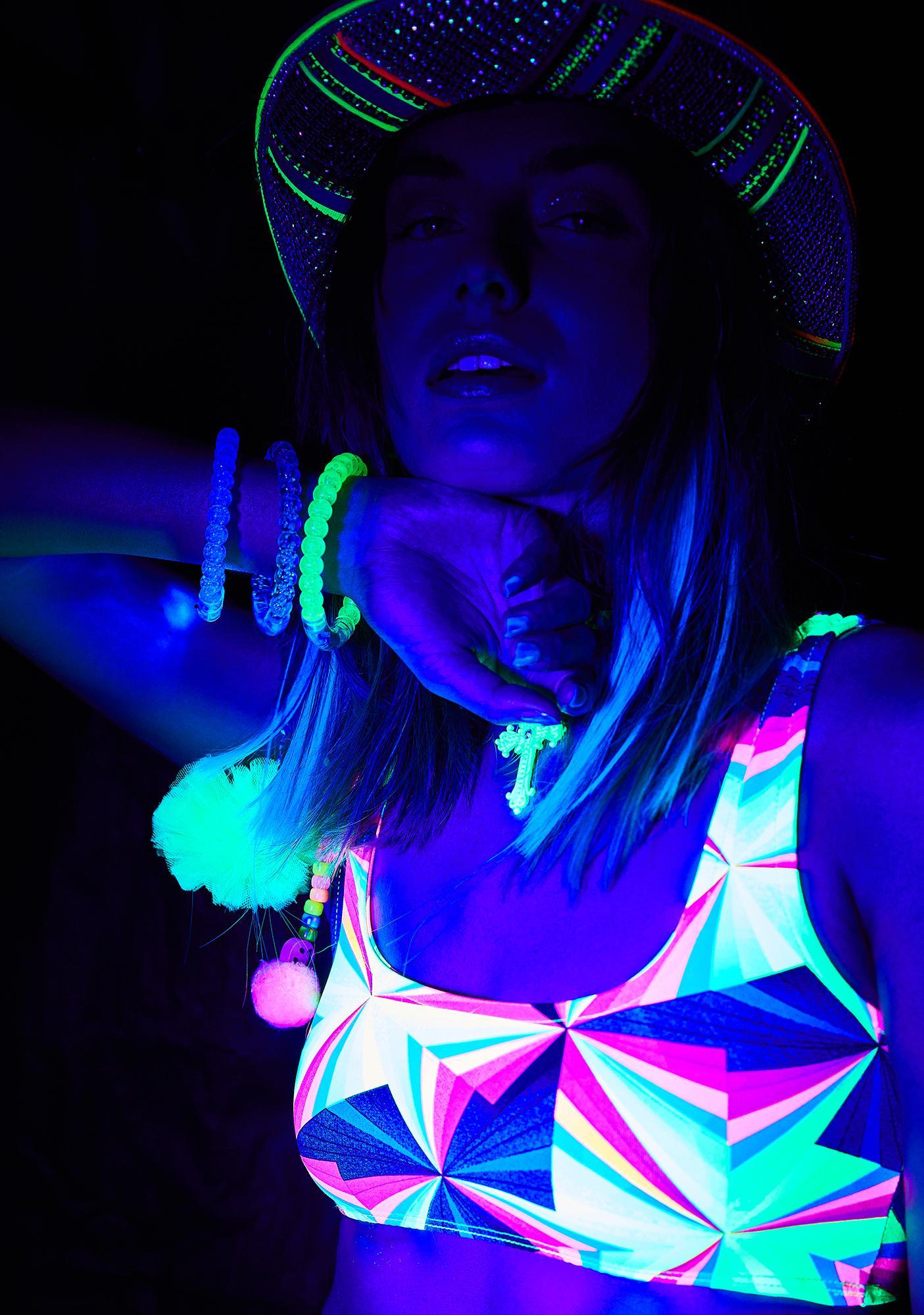 Arm Candy Light Up Bracelet Set