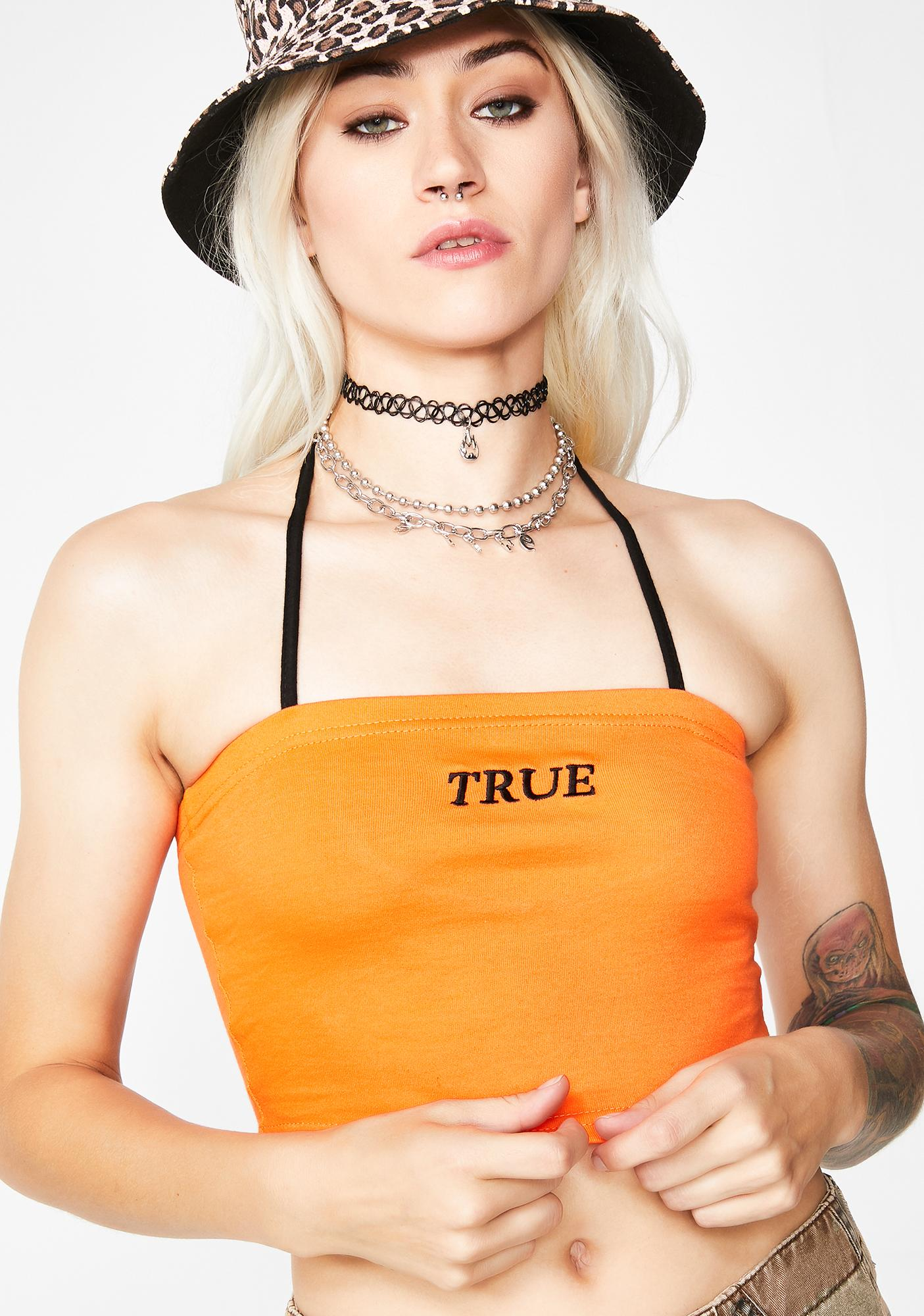 The Ragged Priest Honesty Top