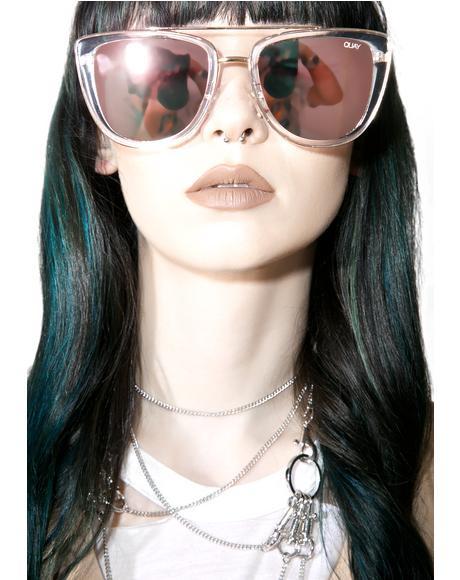 French Kiss Sunglasses